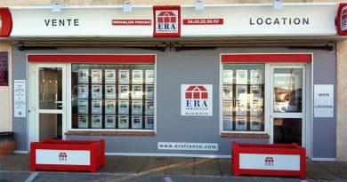 recherche agence immobiliere